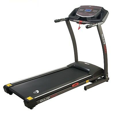 motorized treadmill route 560 getfit - home fitness