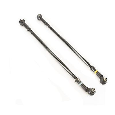 MG TF - Trailing Rear Suspension Link Arm - R/H & L/H Rear - PAIR