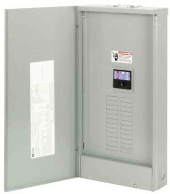 Eaton CH 200-Amp 8-Space/Circuit Main Breaker Outdoor Electrical Load Center