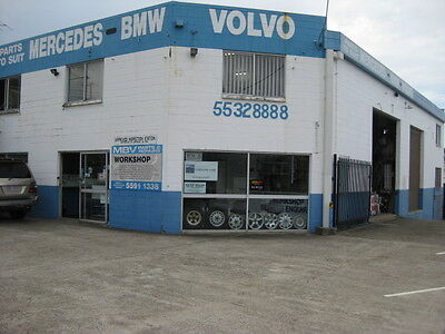 Business For Sale Motor Spare Parts And Mechanical  Est 1983 Southport Qld