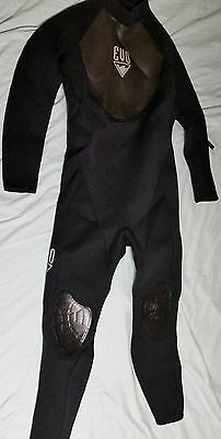 7473f9aef7 EVO WOMENS FULL Wetsuit 3 mm - Ladies Size 3 4 -  39.99