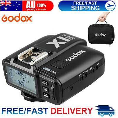 Godox X1T-O 2.4G E-TTL Wireless Flash Trigger Transmitter for Olympus Panasonic