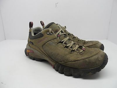 3b42e9e3a53 VASQUE TALUS TREK Low UltraDry Hiking Boots, Women's Size 9 M ...