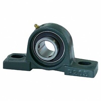 UCP Self-align Pillow Block Cast Housing Mounted Ball Bearing UCP201-206
