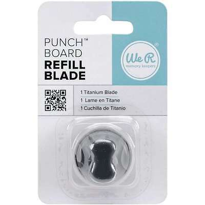 We R Memory Keepers Punch Board Refill Blade