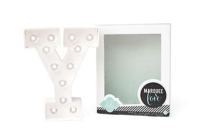 American Crafts Letter Kit, Y