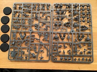 Warhammer 40k Space Wolves Pack Grey Hunters/Blood Claws/Wolf Guard 5 Man Squad