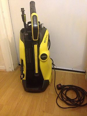 Karcher k5 full control pressure washer - Karcher k5 full control ...