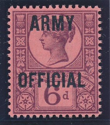 SG 045 6d Army Official.