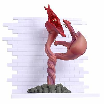 Pink Floyd Collectible: 2004 The Wall Evil Flowers Figural Maquette - (C3)
