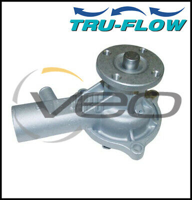 Holden Commodore Vb 3.3L 202 11/78-3/80 Tru Flow Water Pump (Notes)