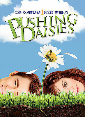 Pushing Daisies - The Complete First Season (DVD, 2008, 3-Disc Set)