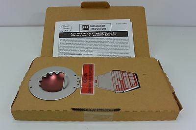 NIB BS&B Safety Systems 214-575-051, 052 Rupture Disc - Lot#: A9003331-2