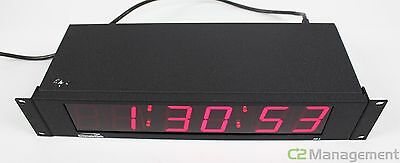 Symmetricom ND-2 Network Time Display