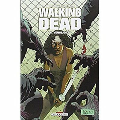 NEUF - BD Walking Dead, Tome 6 : Vengeance