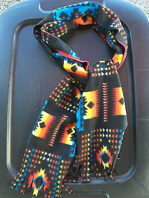 Native American Scarf