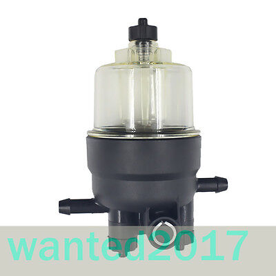 Wn7 New Style Fuel Filter Assembly Part No. 130306380