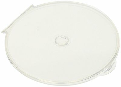 Mediaxpo Brand 100 Clear ClamShell CD DVD Case, Clam Shells Budget