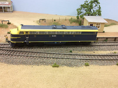 """LATEST RELEASE"" TrainOrama, S Class Locomotive, HO Scale, VR S304"