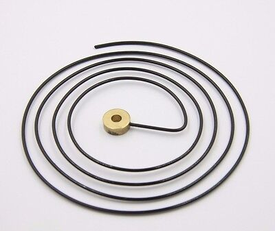 """Clock Gong Wire 4 1/2"""" New Clock Replacement Parts"""