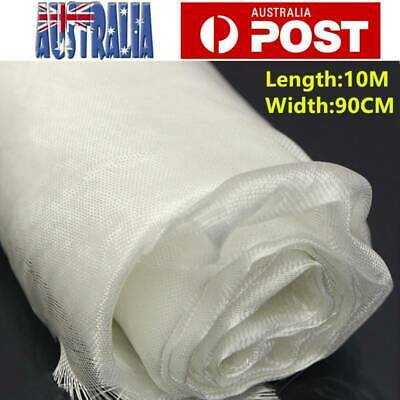 10m Fibreglass Fabric Fibreglass Cloth Reinforcements Boat Aerospace Plain Weave