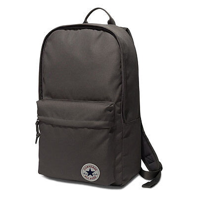 Converse Edc Backpack Unisex Bags Charcoal