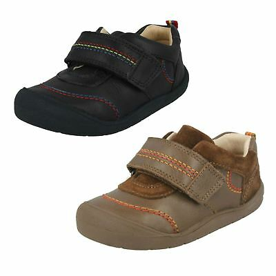 StartRite Boys Casual Shoes Healy
