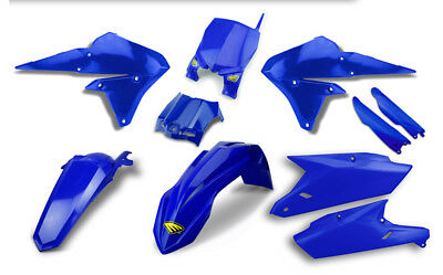 Cycra Powerflow Plastic Kit - Blue - Yamaha Yz250F/450F - 14-16 _1Cyc-9312-62