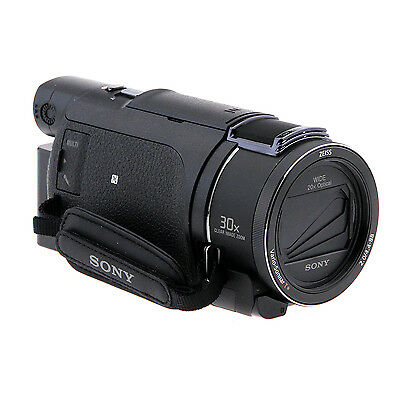 Sony FDR-AX53 4K Ultra HD Handycam Camcorder (Open Box)