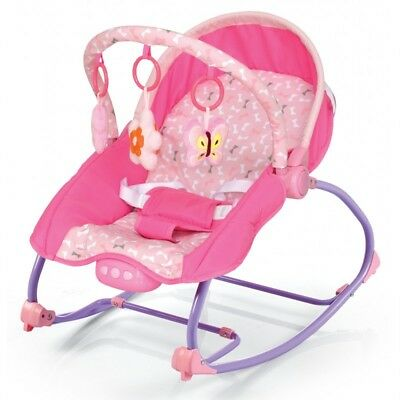 "Baby Bouncer & Crib 5in1 ""UNIMO"""