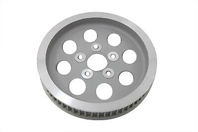 Rear Drive Pulley 61 Tooth Natural,for Harley Davidson,by V-Twin
