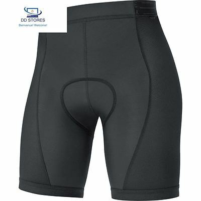 GORE BIKE WEAR Femme Sous Short rembourré, ultraléger et stretch, Respirant,...