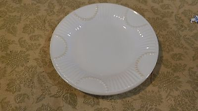 Lenox BUTLER'S PANTRY ACCENT LUNCH PLATE (B# 1010)