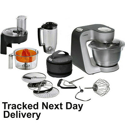 bosch home professional food mixer with 3 9 litres bowl. Black Bedroom Furniture Sets. Home Design Ideas