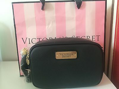 Victoria Secret Beauty Bag-Brand New With Tags-RRP £42