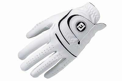 Footjoy Weathersof Golf Glove 2017 with Size Options