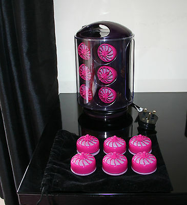 Babyliss Curl Pods - Heated Curlers