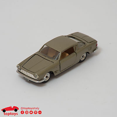 Mercury Fiat 2300 S n. 23  Made in Italy scala 1/43