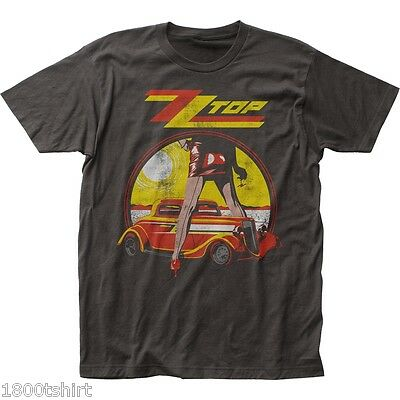 ZZ Top Legs T-Shirt Officially Licensed Sizes Small-2XL