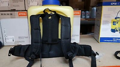 KnapSack Sprayer Padded Harness fits Cooper Pegler 2000 & Classic CP15 CP3