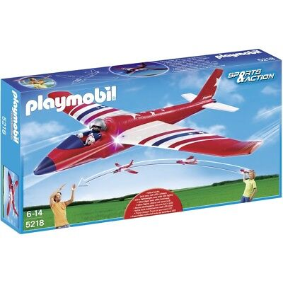 Playmobil® Sports & Action Star Flyer 5218