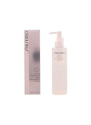 Shiseido - PERFECT cleansing oil 180 ml