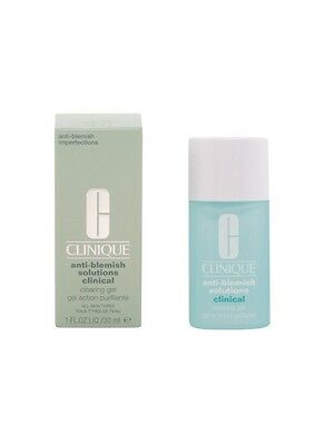 Clinique - ANTI-BLEMISH SOLUTIONS clinical clearing gel 30 ml