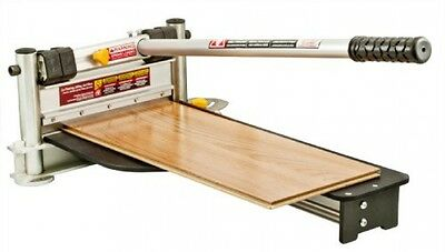 Angle Cutting Exchange a Blade 9 Inch Laminate Flooring PVC/VINYL Tile Cutter