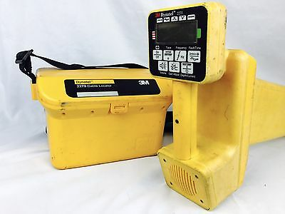 3M DYNATEL  2273  CABLE PIPE line LOCATOR 2273 2573 2250 2210 FREE SHIPPING