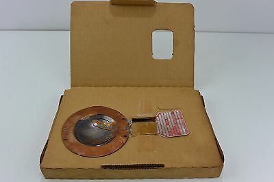 NIB BS&S Safety Systems 1997 Rupture Disc - Lot#: 96007547-1