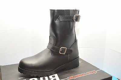 Tourmaster Vintage Road 2.0 Boots Motorcycle 13 / 48 + Free Ship Canada Usa!