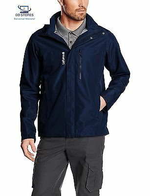 Lafuma Donegal Blouson Homme Crown Blue FR S Taille Fabricant