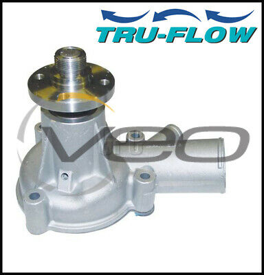 Ford Falcon Xc 4.1L 250 7/76-2/79 Tru Flow Water Pump (With Air Con)