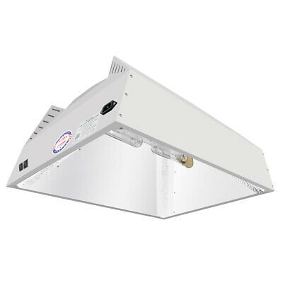Armour Series LEC Fixture - 630W | 2 x 315W| Built In Ballast |Lamp Not Included